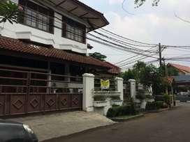 (BU) Dijual Cepat Rumah Bintaro Jaya 5KT 4 KM di Sektor 3 Bintaro Jaya