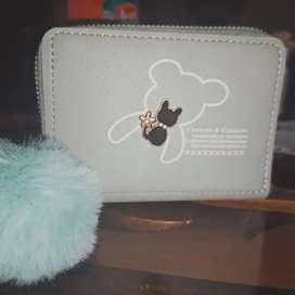 Ladies fashion purse COD avb!