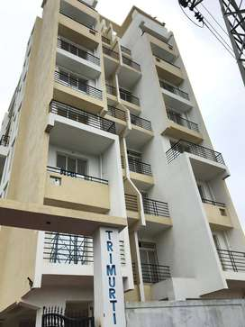 2 BHK flat for sell in sector 1 in karanjade.