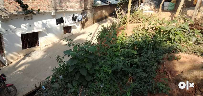 Geetanagar Gurukul school area in 1.10 kotha Aksoniya land sale 21lkhs 0
