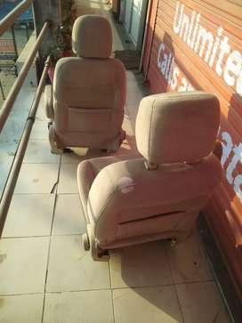 Enjoy seat