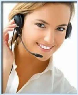 Girl Telecaller for A real estate will get incentive