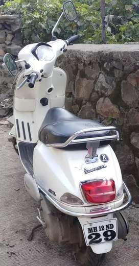 Piaggio Vespa Sxl 125cc