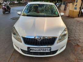 Skoda Rapid Elegance 1.6 TDI CR Manual, 2016, Diesel