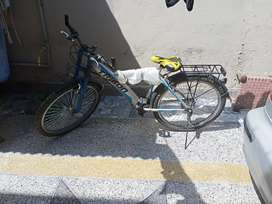Imported Cycle