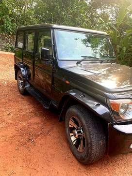 Mahindra Bolero 2015 Diesel Excellent condition