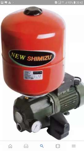 Jasa wy service Mesin cuci, Pompa air, AC, kulkas, water heater, K.Gas
