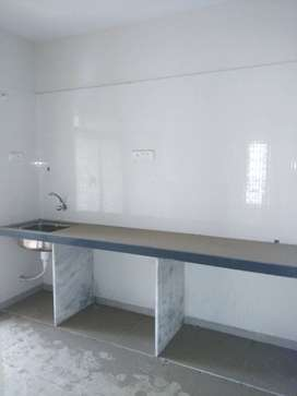 A 1bhk flat sale in ulwe location.