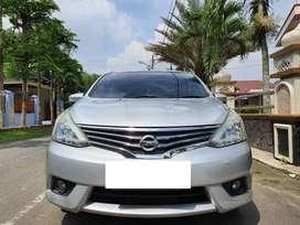 Nissan Grand Livina XV 1.5 M/T 2014 PMK 2015