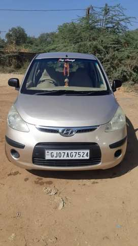 Hyundai i10 2008 Petrol Well Maintained