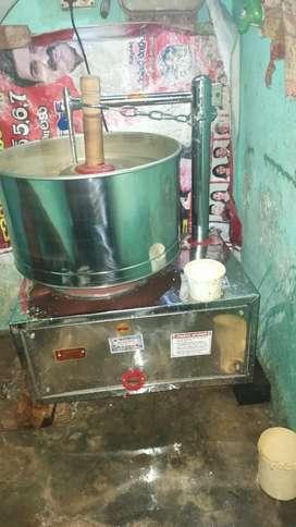 Commercial grinder 7 liters