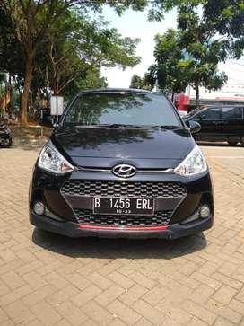 Hyundai i10 X Automatic 2018
