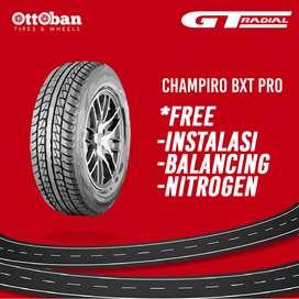 Ban Mobil GT Radial Champiro  BXT PRO 175-65 R14 utk Agya  G , Brio.