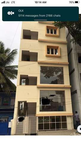 New commarcial building for sale in kumaraswamy layout