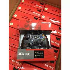 Xbox 360 new controller available quantity pc supported