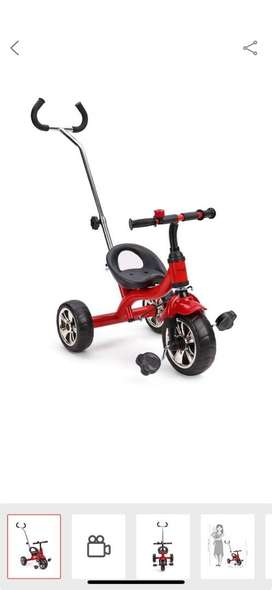 strong matel body tricycle