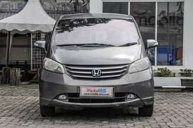 Honda Freed E Matic 2010 call Pitria Barus
