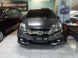 Honda Mobilio Rs M ( matic)  2016