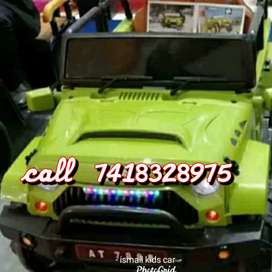 Kids cars bikes jeeps at lowest prices in Chennai