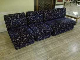 Sofa for home and restaurants