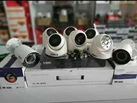 Terima jasa pemasangan kamera cctv area Gunung Sindur ,,