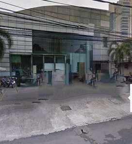 Commercial Area Kombes Pol M Duryat Surabaya