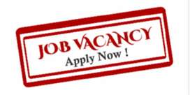 Full time jobs- salary upto 40k- Apply NOW