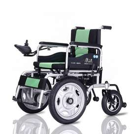Electric Wheelchair with Warranty