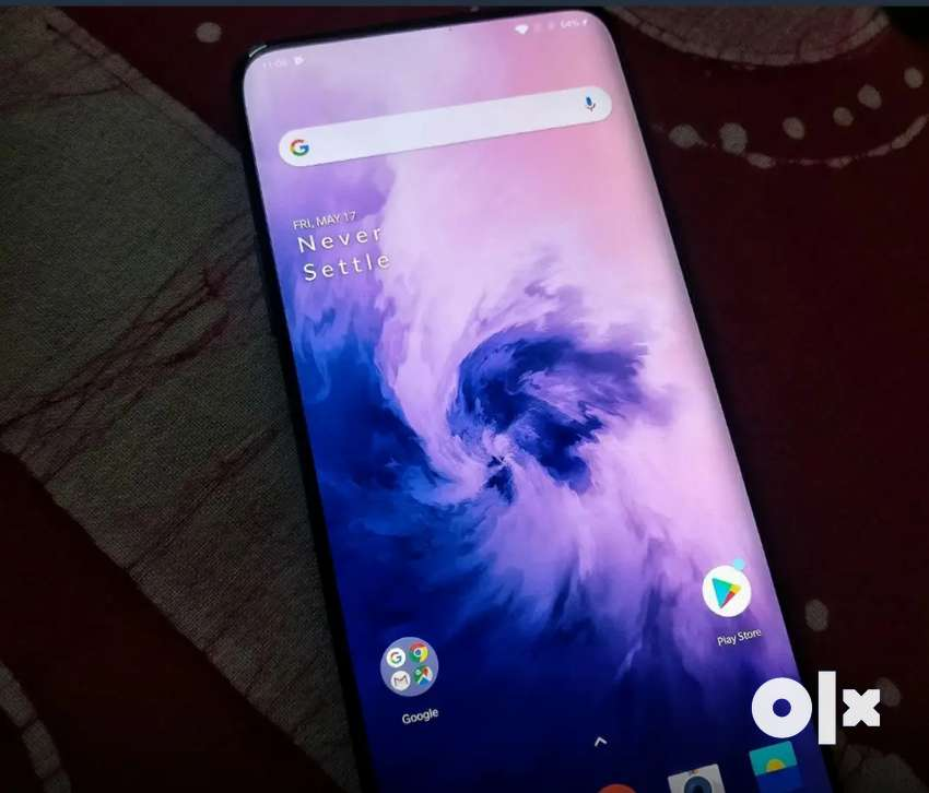 OnePlus 7 pro just 1 month old for sale 0