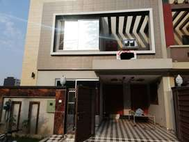 5 Marla Beautiful House at Ideal Location is  For Sale in Block BB