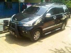 Toyota avanza 2013