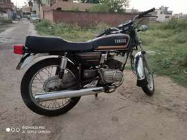 Rx 135 for sale without noc