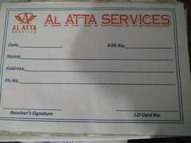 Al Atta Moving n Packing Service's