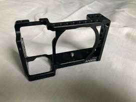 Smallrig rig cage grip sony a6000 a6300 a6400