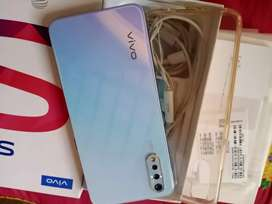 Vivo S1 for sale 4 gb ram 128gb Rom 10 /10, candtion