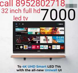 32 inch full hd led tv just 7000