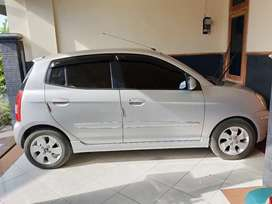 Picanto 2005 full options