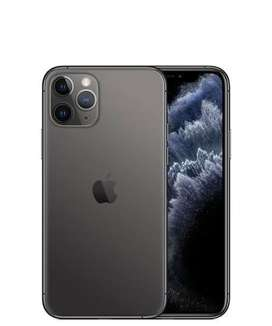 I want to sell my iphone 11 pro 64GB (LOCKED)