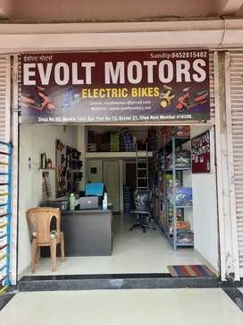 ITI Electrician for electric scooter repairing