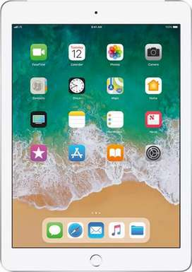 Ipad 6th Gen and Apple Pencil for only 25000