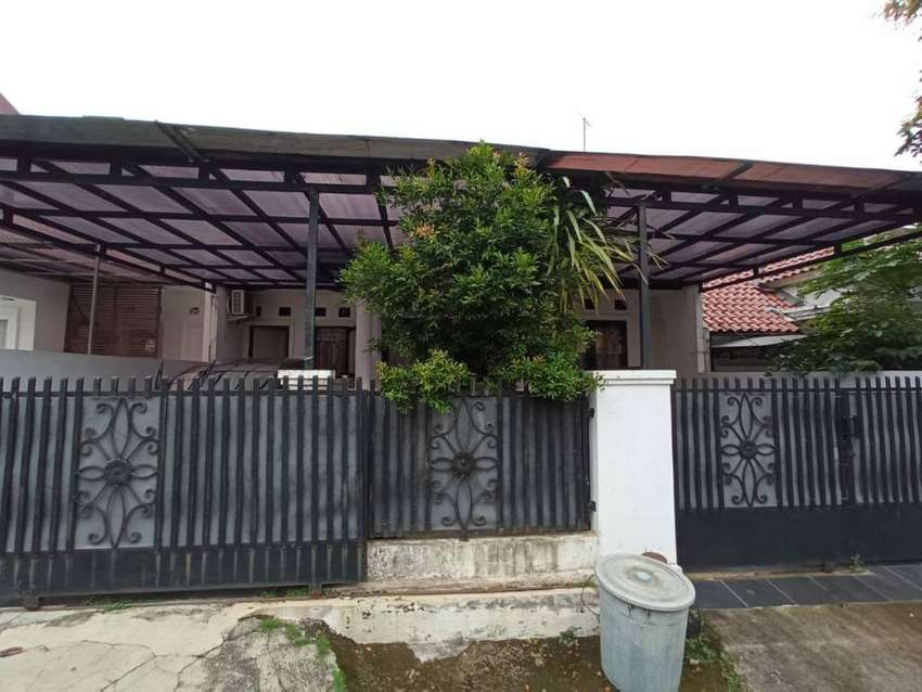 25mnt RS Mayapada Lebak Bulus Jakarta Selatan Rumah di Pondok Cabe 0