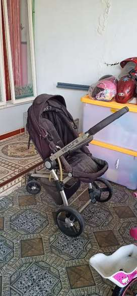 Stroller Babyelle Ventura