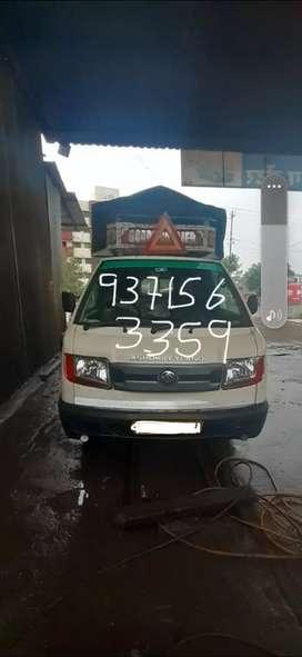 Ashok Leyland Stile 2018