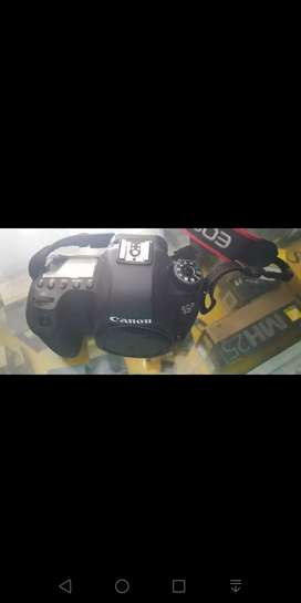 Canon 6d with 24-105 lens & external flashgun up for sale.