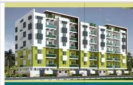 3 BHK flat for sale@ s.a  colony near Aditya villas