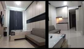 DISEWAKAN CEPAT Apartment Borneo Bay Balikpapan