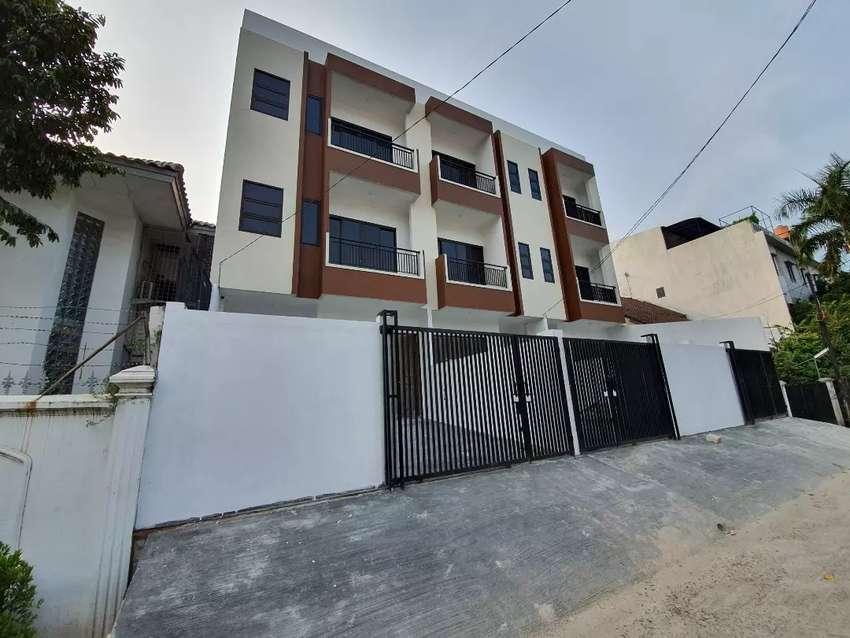 Rumah Baru Minimalis Mewah 3 Lt Jelambar Wijaya Kusuma Tubagus Angke 0