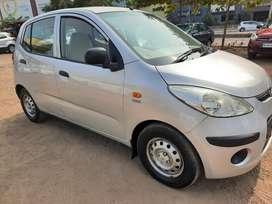 Hyundai I10 1.1L iRDE ERA Special Edition, 2009, Petrol