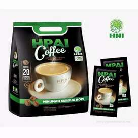 HPAI Coffee & Kopi 7 Elemen