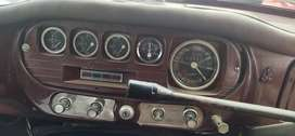 Ambassador CLASSIC 1500 DSL, 1964, Diesel